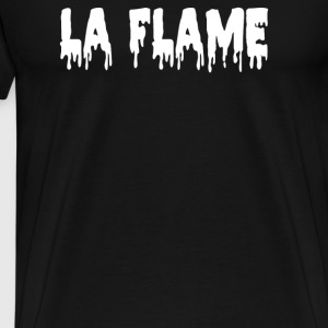 La Flame - Men's Premium T-Shirt
