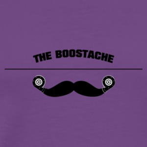 the boostage - Men's Premium T-Shirt