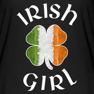 IRISH GIRL T-Shirts - Women's Flowy T-Shirt