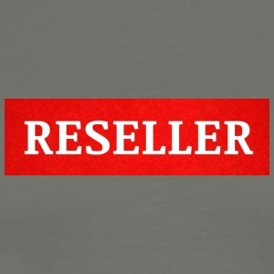 Reseller - Men's Premium T-Shirt