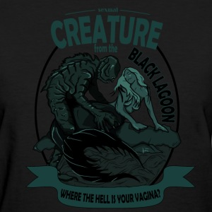 Sexual Creature - Women's T-Shirt