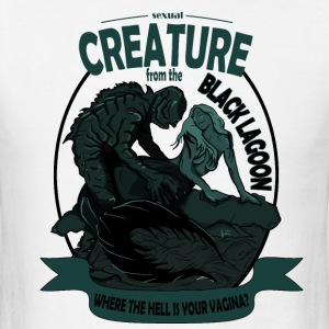 Sexual Creature - Men's T-Shirt