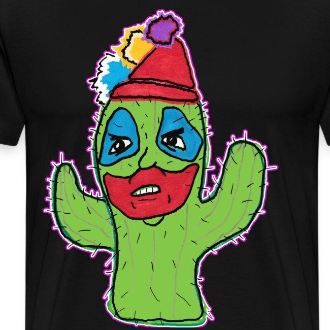 Gacy Cactus