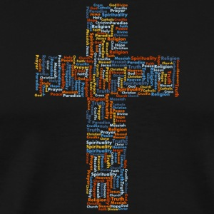 catholic - Men's Premium T-Shirt