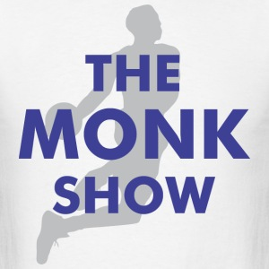THE MONK SHOW T-Shirts - Men's T-Shirt