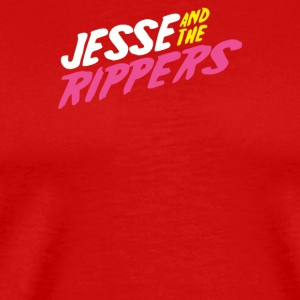 Jesse and the Rippers - Men's Premium T-Shirt