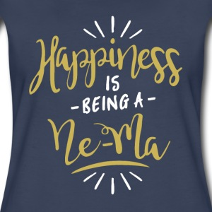 Happy Ne-Ma Shirt - Women's Premium T-Shirt