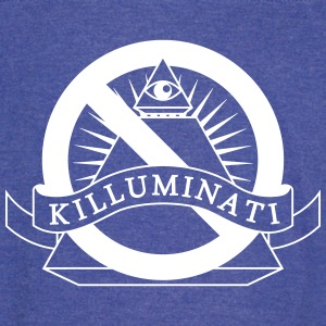 NWO Killuminati (1 Color) - Vintage Sport T-Shirt