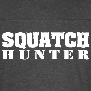 Squatch Hunter (1 Color) - Vintage Sport T-Shirt