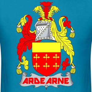 ARDEARNE OF KENT CREST T-Shirts - Men's T-Shirt