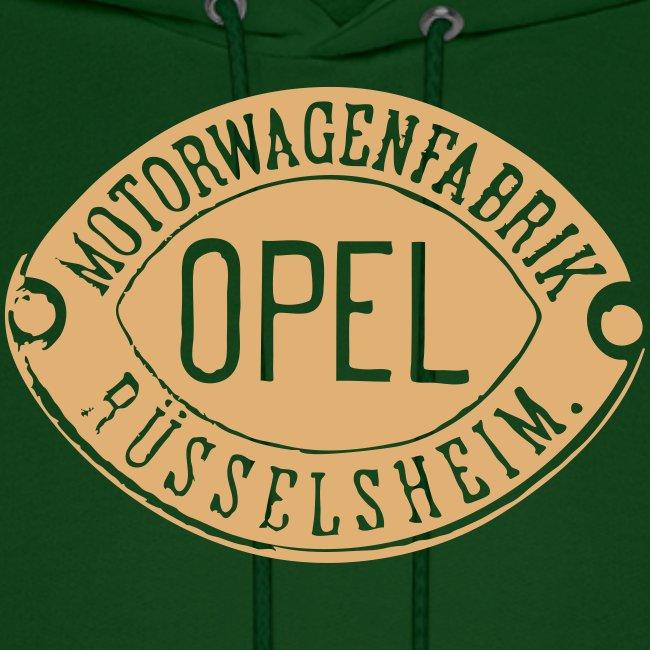 Opel Motorwagen Hoodie