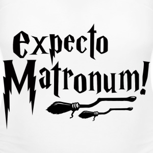 Expecto Matronum! - Women's Maternity T-Shirt