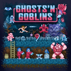 Goblins n' Ghosts T-Shirts - Men's T-Shirt