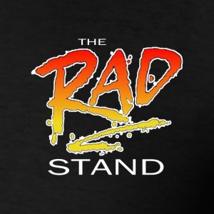 Team Radboyz Productions logo T-Shirts - Men's T-Shirt
