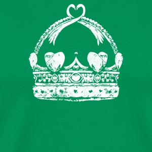 CROWN OF LOVE - Men's Premium T-Shirt