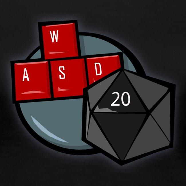 Classic WASD20 logo T
