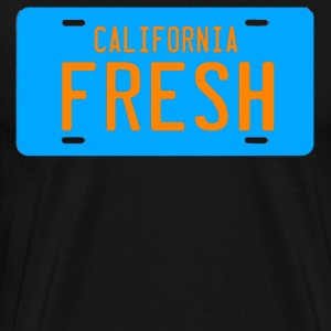 FRESH - The Fresh Prince Of Bel Air T-Shirts - Men's Premium T-Shirt