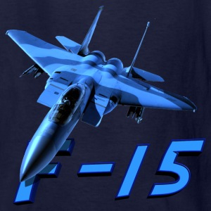 F-15 Aggressor - Kids' T-Shirt
