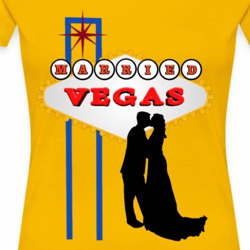Married in Vegas