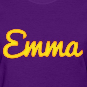 Emma - Women's T-Shirt