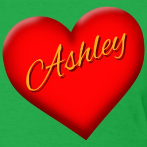 Ashley Valentine - Women's T-Shirt