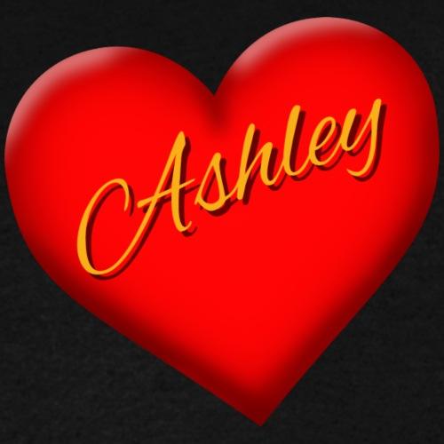 Ashley Valentine