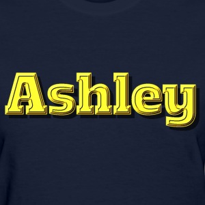 Ashley - Women's T-Shirt