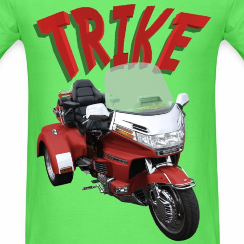 Trike Red