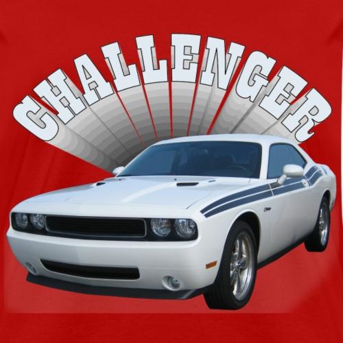 White Challenger