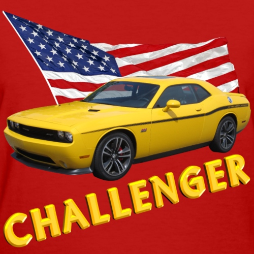Challenger Patriot