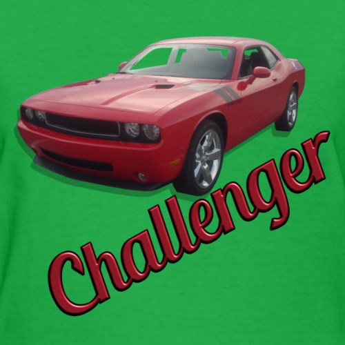 Red Challenger