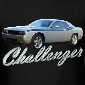 Challenger - Men's T-Shirt