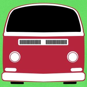 Get Onto The Bus