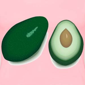 avocado - Women's Premium T-Shirt