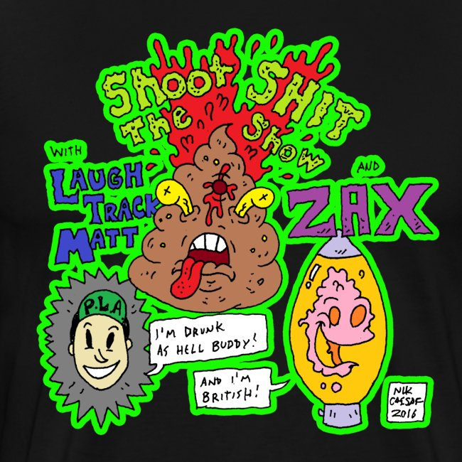 shoot the shit show