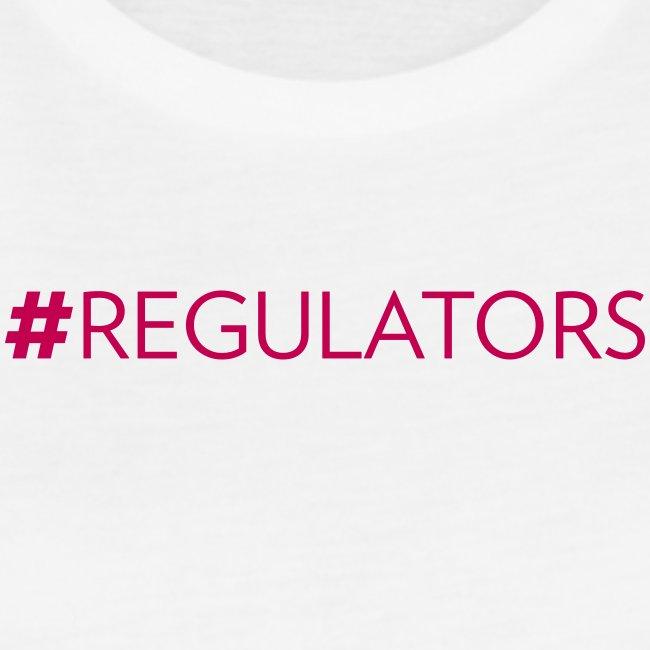 #Regulators Tank