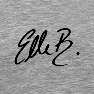 The Elle B Collection - Men's Premium T-Shirt
