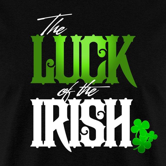 Luck of the Irish-2
