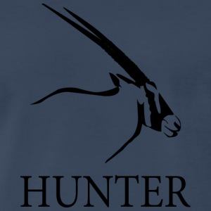 Oryx Hunter - Men's Premium T-Shirt