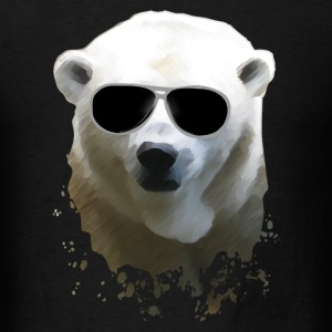 Polar Bear T-Shirts - Men's T-Shirt