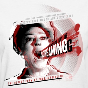 art of screaming T-Shirts - Women's T-Shirt