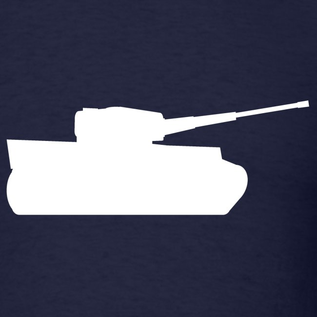 Axis & Allies: Simple Tank