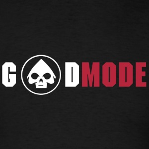 GOD MODE Tee - Men's T-Shirt