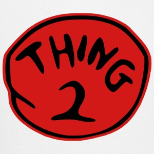 Thing 2 Sportswear - Trucker Cap
