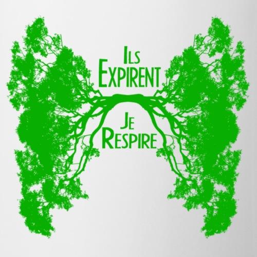 Oxygène Vert