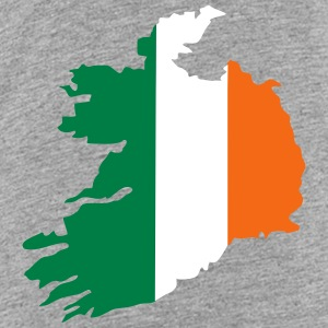 Ireland Baby & Toddler Shirts - Toddler Premium T-Shirt