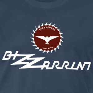bizzarrini T-Shirts - Men's Premium T-Shirt