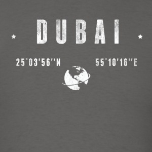 Dubai T-Shirts - Men's T-Shirt