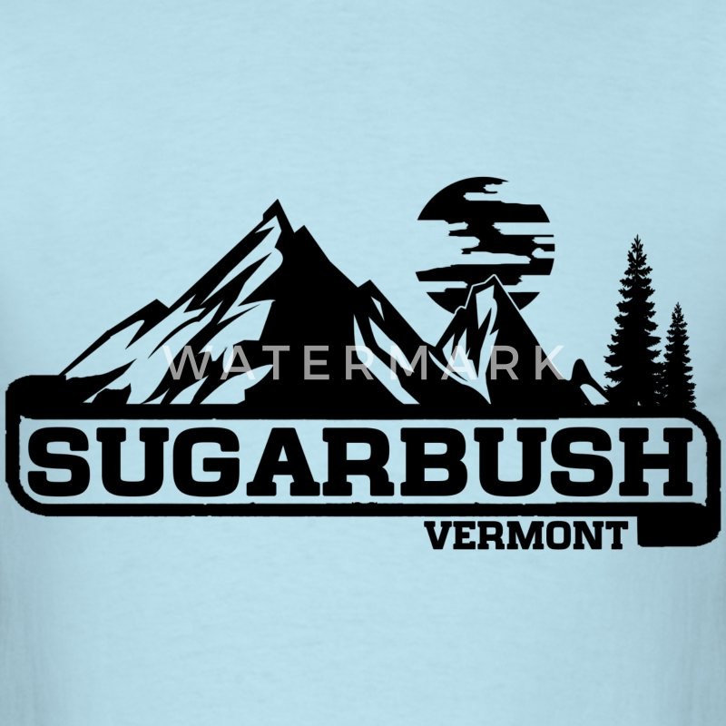 Sugarbush T-Shirts - Men's T-Shirt