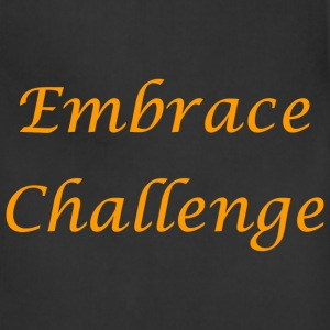 Embrace Challenge Apron - Adjustable Apron